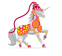 Colombo Unicorn