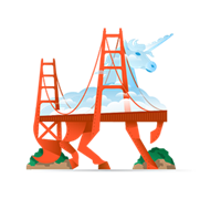 San Francisco Unicorn